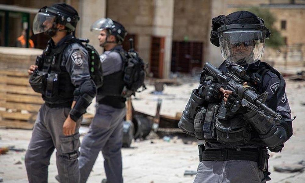 Fransa'daki Yeşiller Partisi: İsrail'in sömürgeleştirme politikası güvenlik tehdidi
