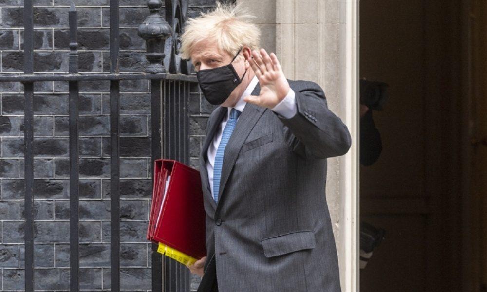 """Boris Johnson'dan İskoçya bağımsızlık referandumu yorumu: """"Sorumsuzluk"""""""