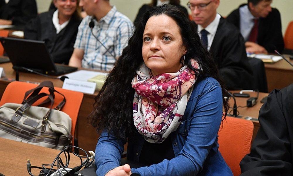 Yargıtay NSU davasında Beate Zschäpe ile iki sanık hakkındaki kararları onadı