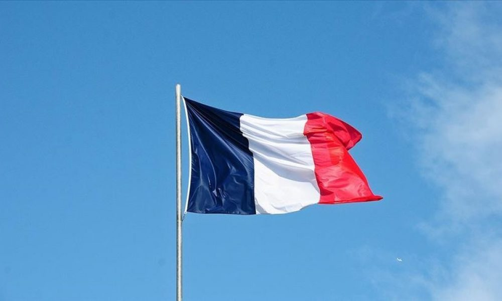 Fransa Bisiklet Turu'nda pankart açmıştı: Bisikletçilerin düşmesine yol açan seyirci aranıyor