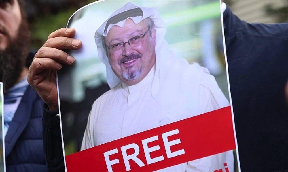 Uluslararası Basın Enstitüsü: Öldürülen gazeteci Kaşıkçı içinadalet çağrısı