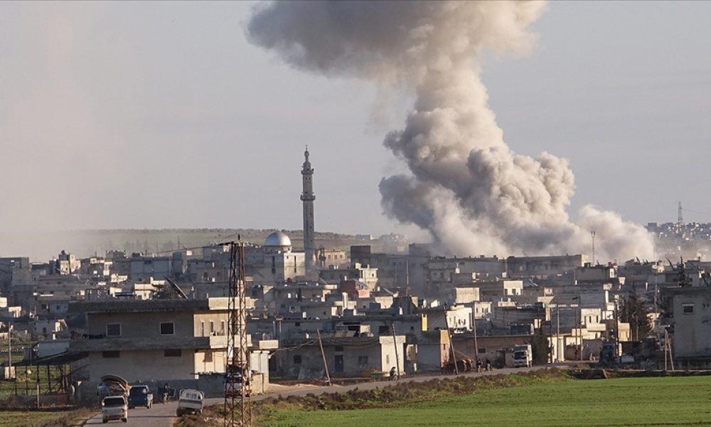 AB, Dera'da sivillerin korunması çağrısı yaptı