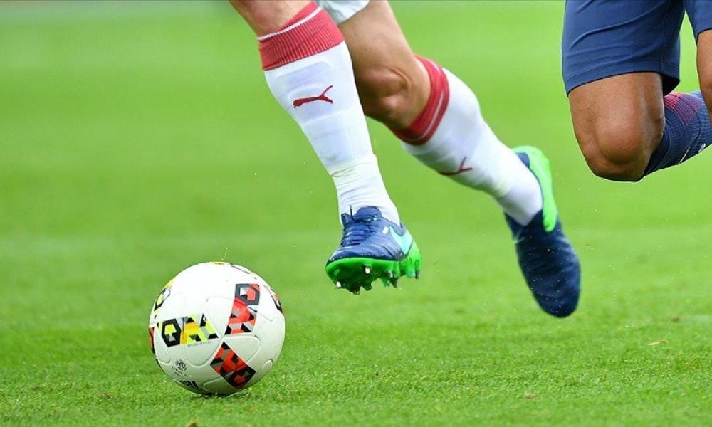 Nice-Olympique Marsilya maçındakiolaylar:Tribüne 4 maç seyirci alınmayacak
